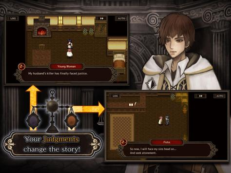 RPG Monochrome Order screenshot 9