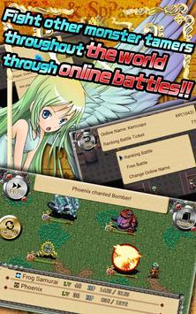 RPG Band of Monsters screenshot 9