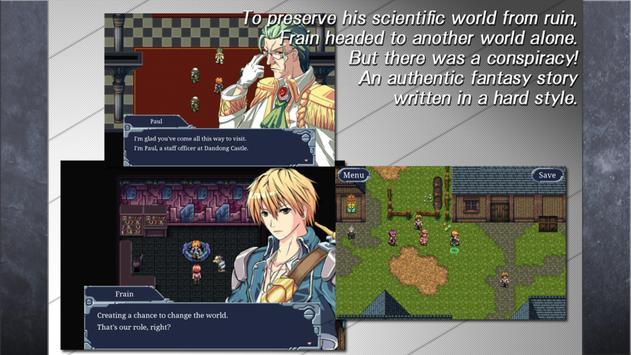 RPG Machine Knight screenshot 11