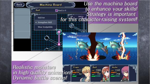 RPG Machine Knight screenshot 8