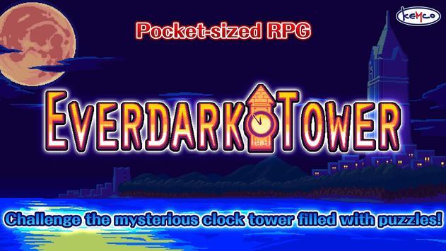 Everdark Tower poster