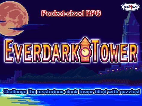 Everdark Tower screenshot 5