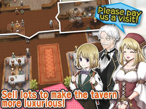 RPG Marenian Tavern Story - Trial 截图 21