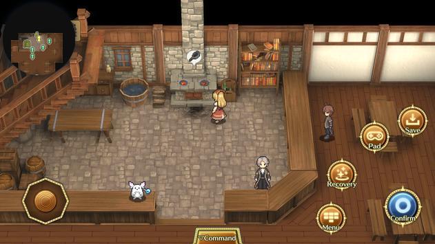 RPG Marenian Tavern Story - Trial 截图 7