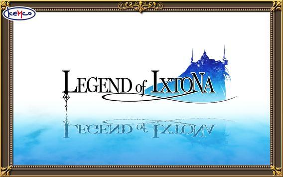 SRPG Legend of Ixtona ảnh chụp màn hình 9