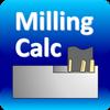 Milling Cut Calculator Zeichen