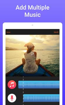 Add music to video - background music for videos screenshot 4