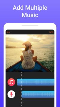 Add music to video - background music for videos poster