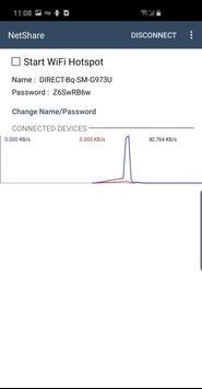 NetShare screenshot 4