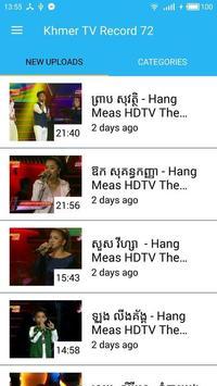 Khmer TV Record 72 screenshot 4