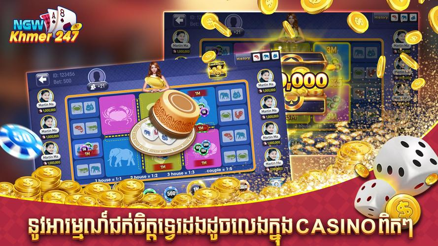 NGW Casino Online 24/7 APK 1.01 Download for Android – Download NGW Casino  Online 24/7 APK Latest Version - APKFab.com