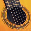 Guitarra Real App - Virtual Guitar Simulator Pro ícone