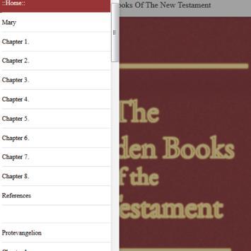 Forbidden Books screenshot 1