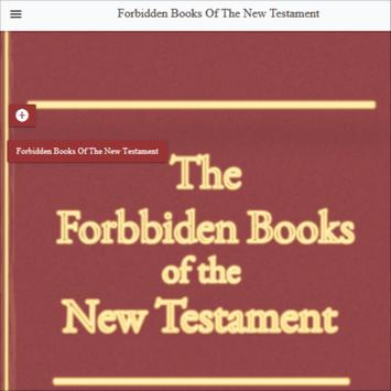 Forbidden Books screenshot 6