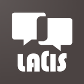 Lacis:  Chat and share your data with your Clouds icon