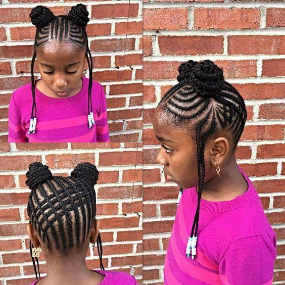 African Kids Hairstyles for Android - APK Download