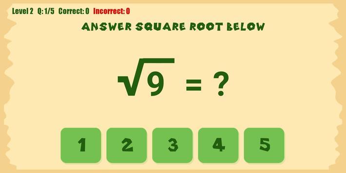 Best Math Games screenshot 5