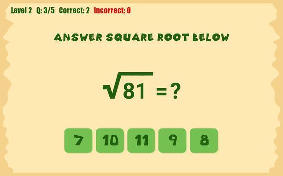 Best Math Games screenshot 7