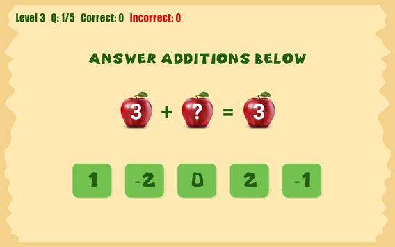 Kids Math screenshot 11