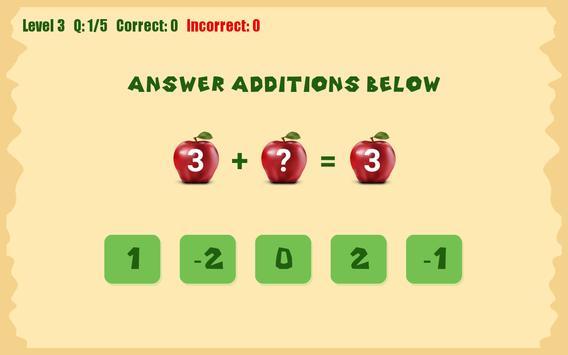 Best Math Games screenshot 10