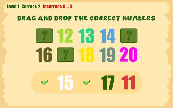 Kids Math screenshot 12