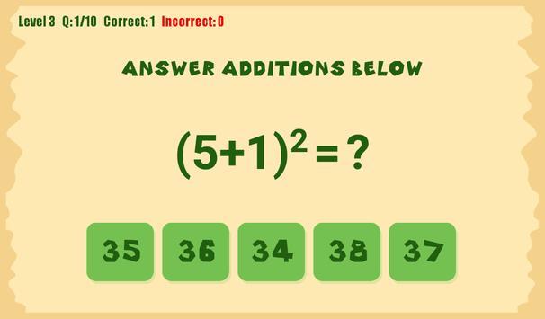 Best Math Games screenshot 12