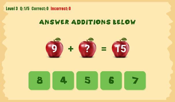 Best Math Games screenshot 11