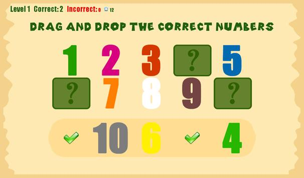 Kids Math screenshot 21