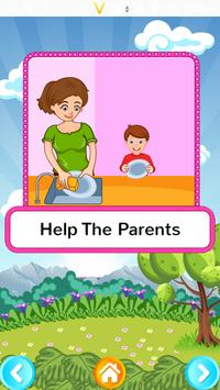 Smart Kids Good Habits screenshot 6
