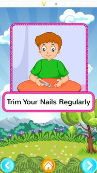 Smart Kids Good Habits screenshot 8