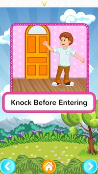 Smart Kids Good Habits screenshot 10