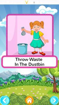 Smart Kids Good Habits screenshot 11