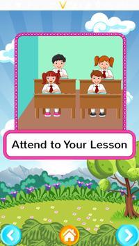 Smart Kids Good Habits screenshot 1