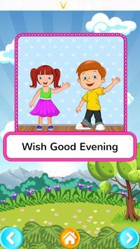 Smart Kids Good Habits screenshot 2