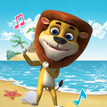 Funny Animal Dance For Kids - Offline Fun