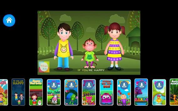Kids Top Nursery Rhymes screenshot 10