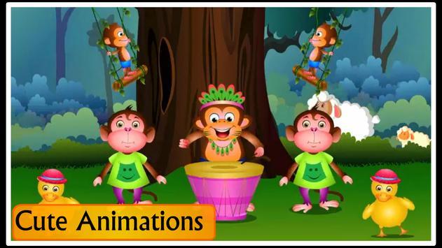Kids Top Nursery Rhymes screenshot 13
