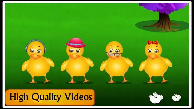 Kids Top Nursery Rhymes screenshot 14