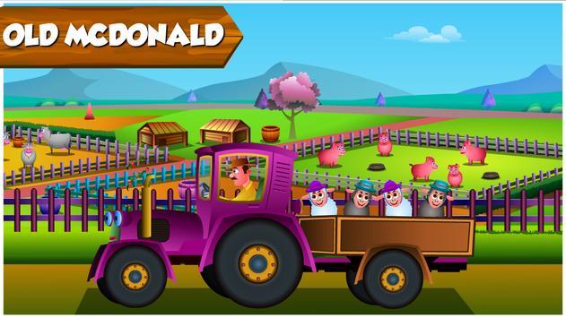 Kids Top Nursery Rhymes screenshot 5