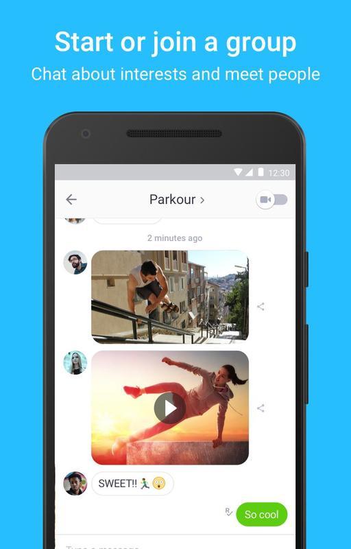 Kik For Android Apk Download Officialjackbutland
