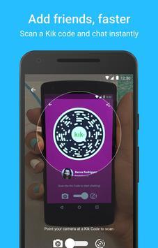 download kik messenger old version