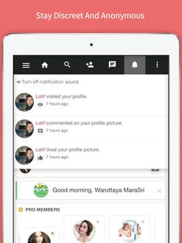 Kik - Chatting & Dating to Meet Singles By Koktalk for Android - APK