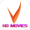 Super Movies HD 2021-icoon