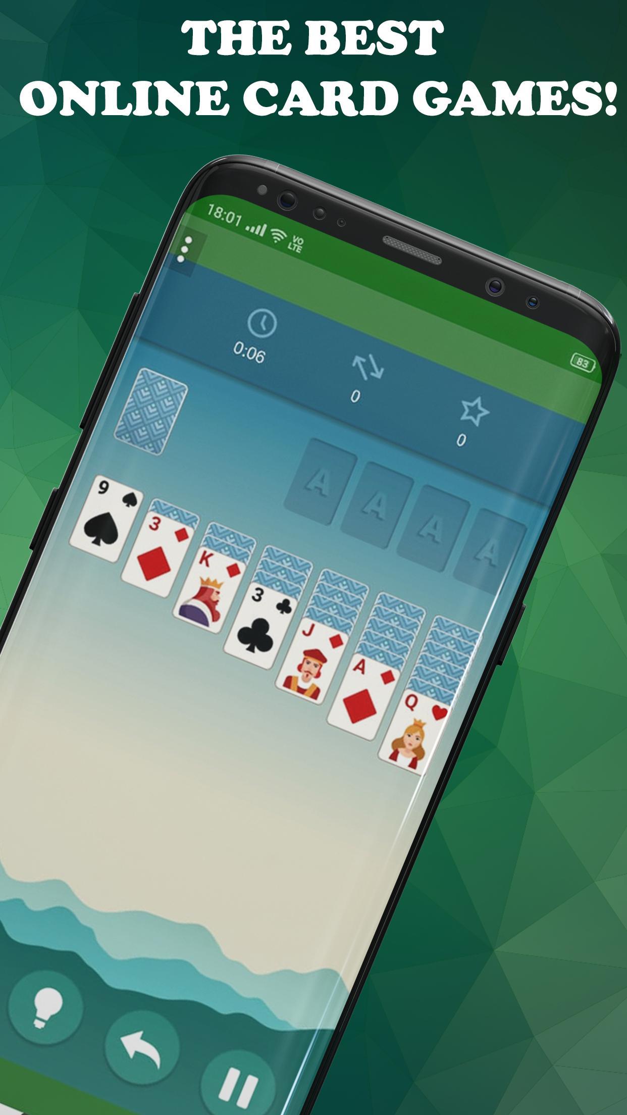 Juegos De Cartas En Linea King Juegos Gratis For Android Apk Download