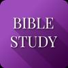 Bible Study ikona
