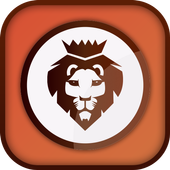 Leo - King of Mobile Casino icon