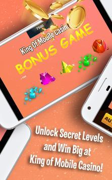 Leo - King of Mobile Casino screenshot 2