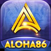 Game danh bai doi thuong Aloha86 (Unreleased) icon