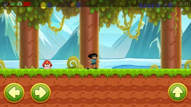 Kisna Jungle Adventures 🍀 ảnh chụp màn hình 3