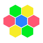 2-4Players Field Game 'HoneycombBattle' icon